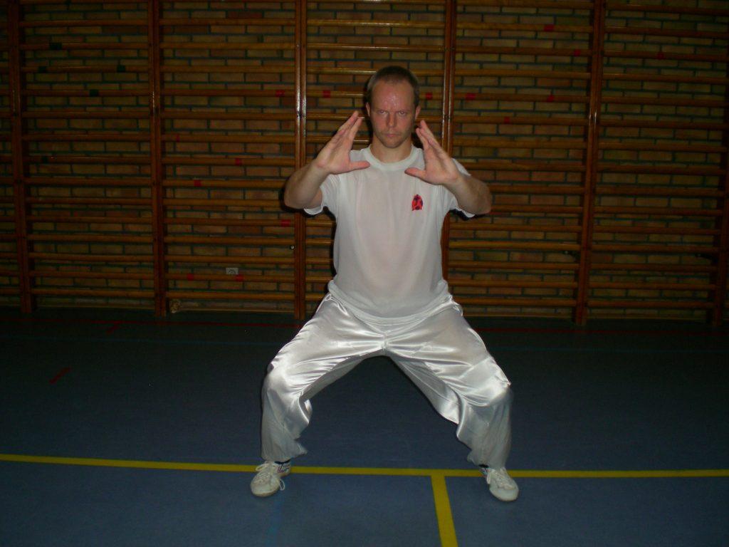 Kung Fu als volledige krijgskunst